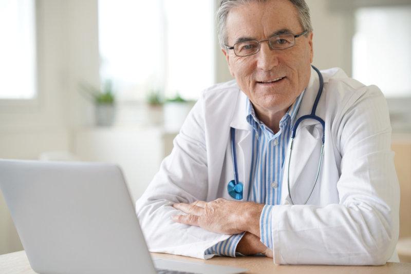 Colitis ulcerosa – Diagnose und Therapie