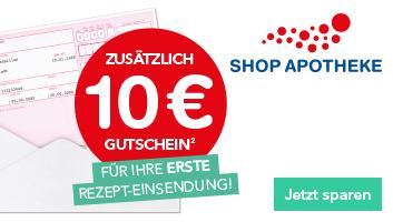 10€ Erstrezept