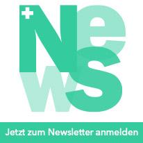 Newsletter Anmeldung Multiple Sklerose